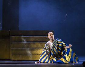 Franco Fagioli (Eliogabalo) regie: Thomas Jolly muzikale leiding: Leonardo Garcia Alarcon Kostuums: Gareth Pugh Licht: Antoine Travert