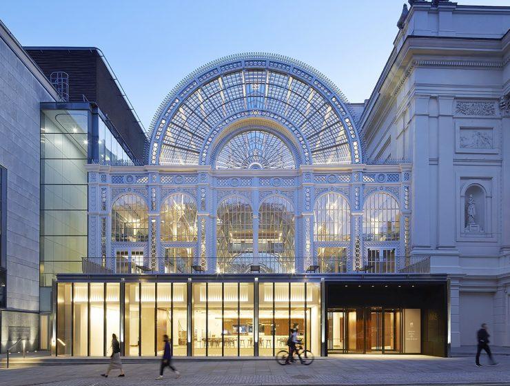 Royal Opera House start kaartverkoop