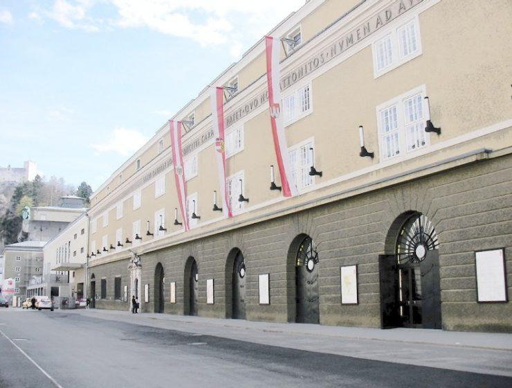 Salzburg: Netrebko zegt af
