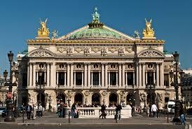 La Traviata in Parijs en Voorschoten
