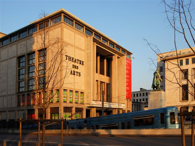 Opéra de Rouen Normandie presenteert