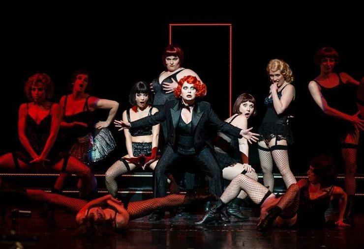 Kaiserslautern Cabaret