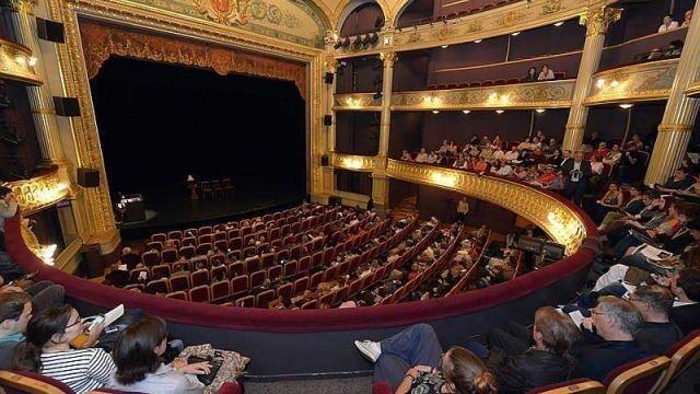 Hamlet in Angers