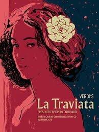 Celebrating 25 years La traviata