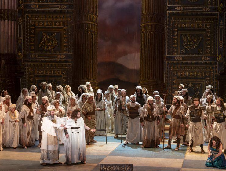 Nabucco in Valencia