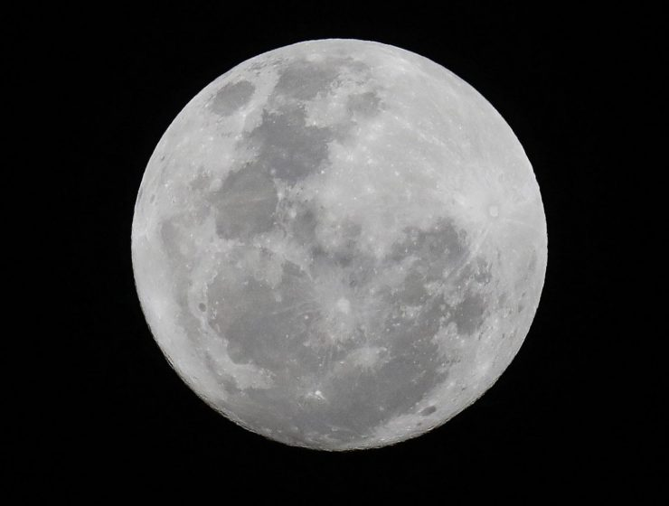 Noteren! 13 april: Murasaki's Moon