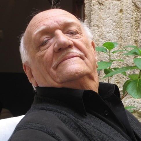 Gabriel Bacquier overleden