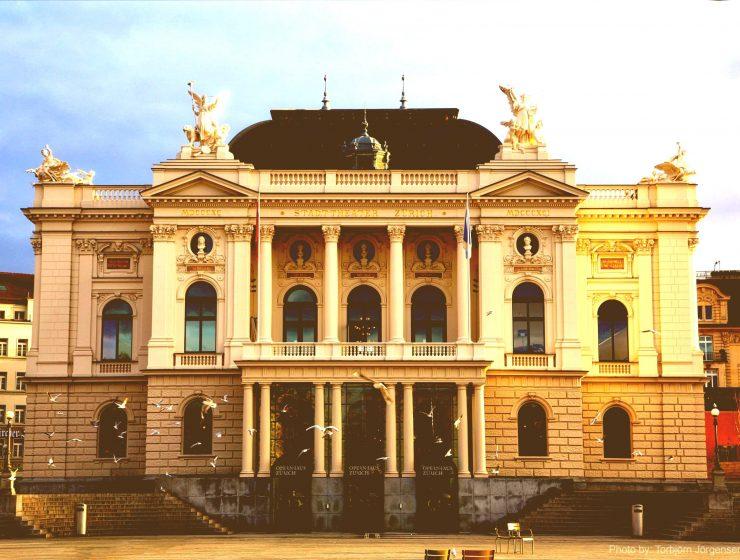 Exklusiv. Andreas Homoki über Oper in Corona-Zeiten.