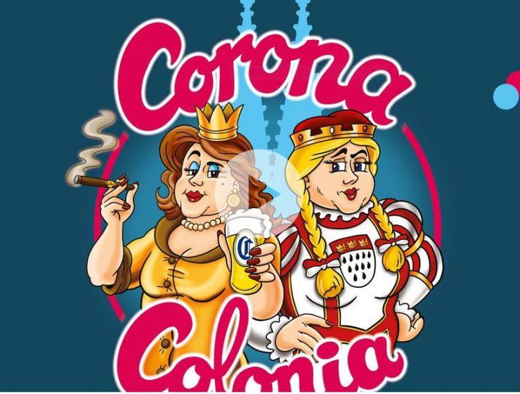 Corona Colonia
