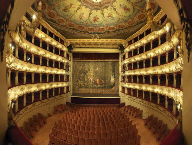 Rossini Opera Festival 2021 met Juan Diego Flórez