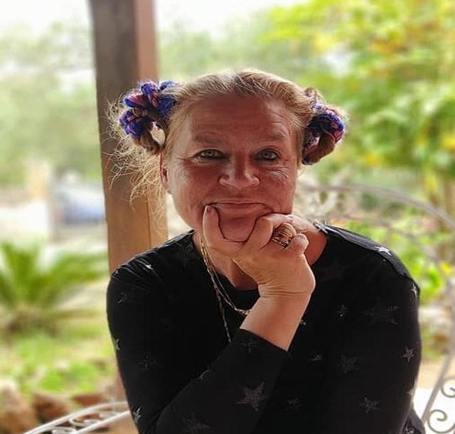 Corinne Romijn