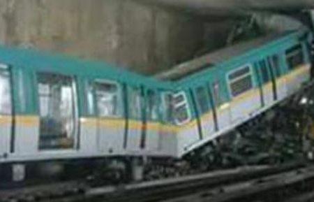 """Tristan in metro: """"ik wor nie goed!"""""""
