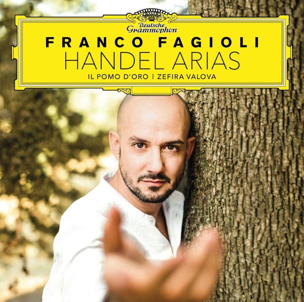 • Franco Fagioli