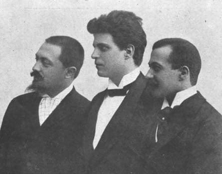 Libretto en partituur, een twee-eenheid