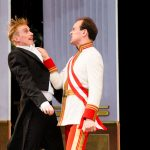 Bad Ischl: gold in the section Operetta